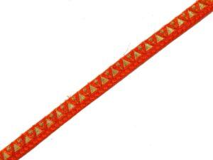 Lace for dupatta 16 mm width Designer Kinari 9 meters Length Roll LC155