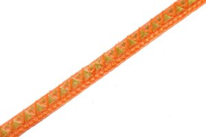 Lace for dupatta 16 mm width Designer Kinari 9 meters Length Roll LC158
