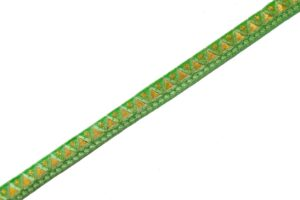 Lace for dupatta 16 mm width Designer Kinari 9 meters Length Roll LC162