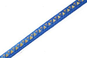 Lace for dupatta 16 mm width Designer Kinari 9 meters Length Roll LC164