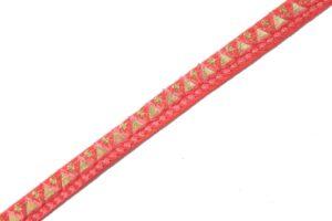 Lace for dupatta 16 mm width Designer Kinari 9 meters Length Roll LC166
