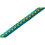 Lace for dupatta 16 mm width Designer Kinari 9 meters Length Roll LC167