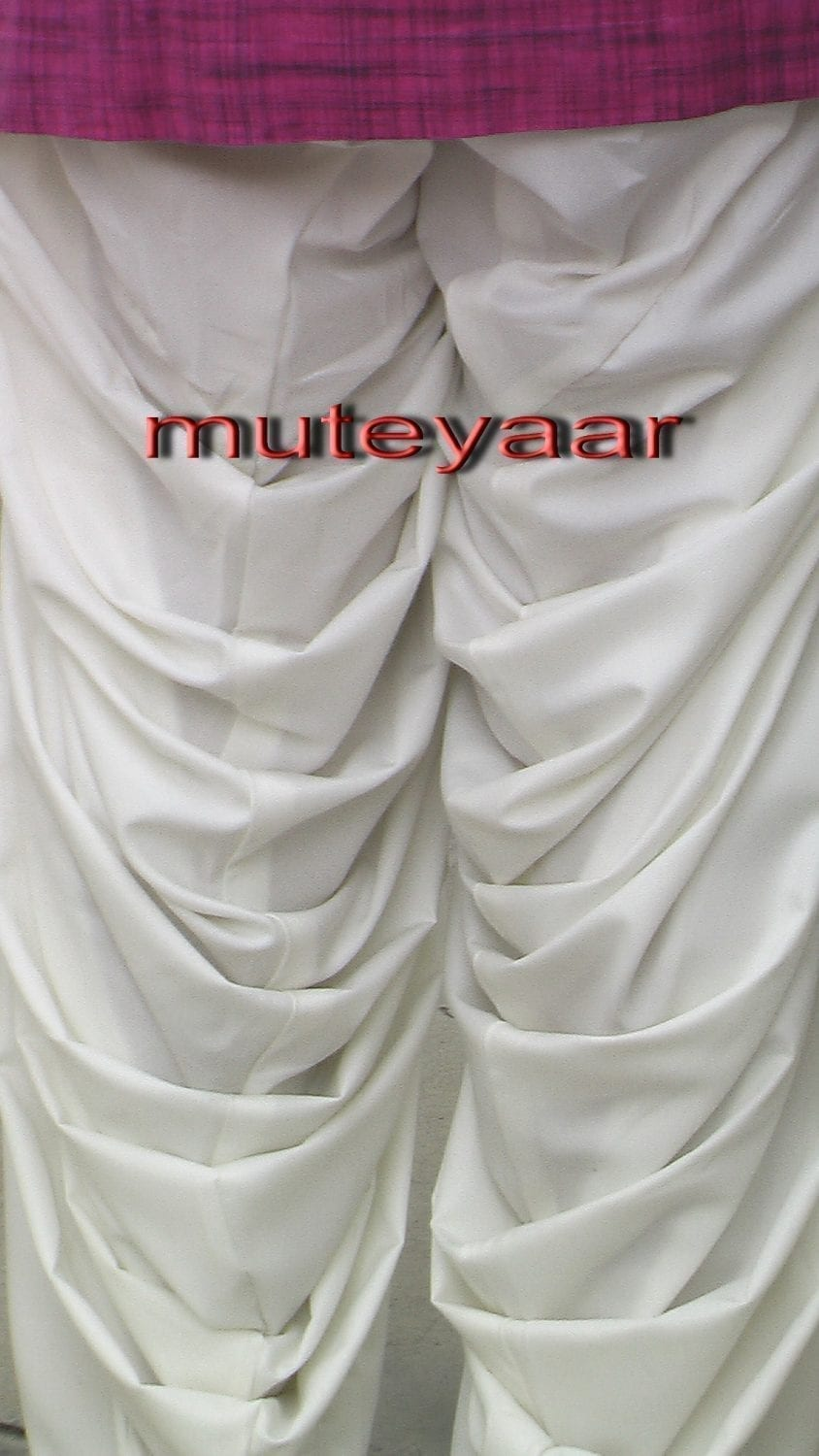 Patiala Salwar Ready to Wear - Buy Online from Patiala City !! 8