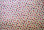 Fawn multicolour COTTON PRINTED FABRIC for Multipurpose use PC373