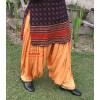Rani Patiala Salwar (heavy patiala salwar) from patiala city