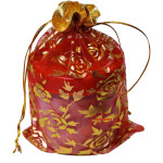 Batna with pouch for Punjabi Wedding
