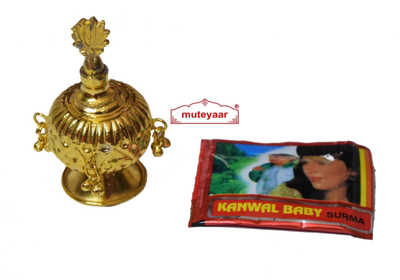 Surmedani for Punjabi Wedding 2