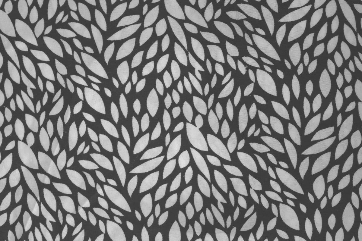 Dark Blue Printed American Crepe fabric drapy cloth for salwar kurti PAC44 1
