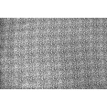 Dark Blue Printed American Crepe fabric drapy cloth for salwar kurti PAC44