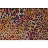Chitra Printed American Crepe fabric drapy cloth for salwar kurti (per meter price) PAC45