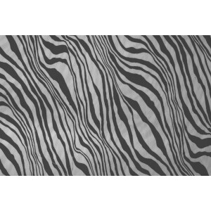 Zebra Print American Crepe fabric drapy cloth for salwar kurti PAC46