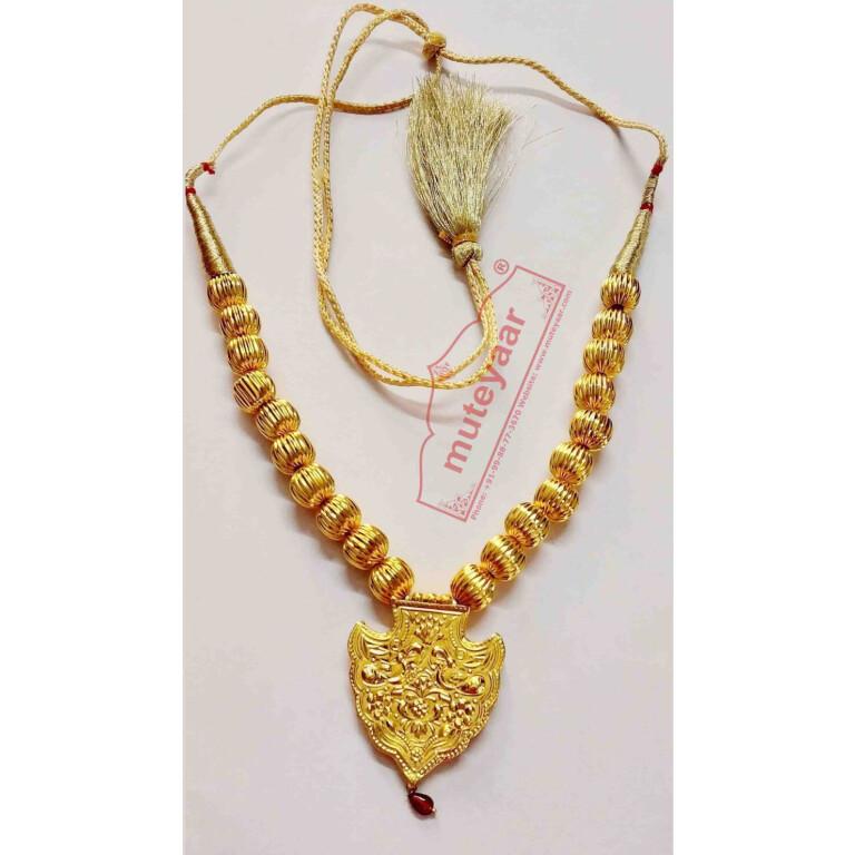 K - Necklace Haar Bhangra Giddha Jewellery