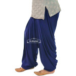 Soft Linen Cotton Salwar 3MLC