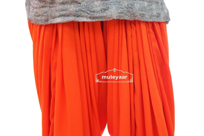 Soft Linen Cotton Salwar 3 Meter Bottom Pants 3MLC 7