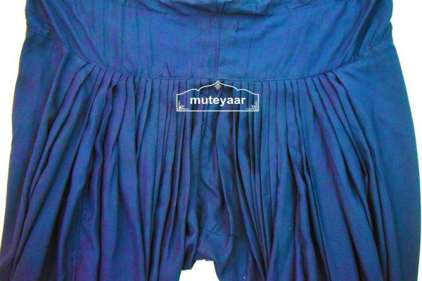 Soft Linen Cotton Salwar 3 Meter Bottom Pants 3MLC