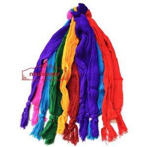 Colourful Nala / Nara / Nada Drawstrings Lot of 12 pieces different Colors