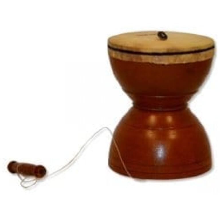 Bugchu bhangra prop - handmade punjabi musical instrument