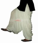 Viscose GEORGETTE PATIALA SALWAR from Patiala city !!
