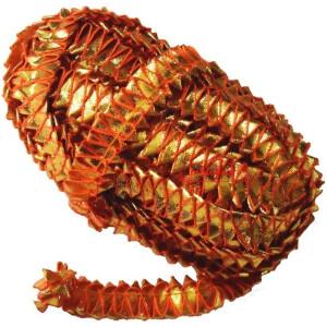 Golden Champa Gota Lace Kinari Border for Dupatta & Suit