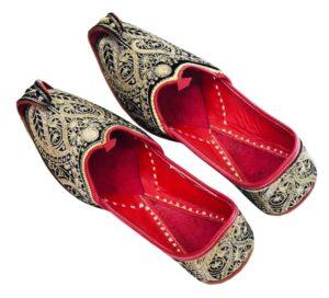Men's Punjabi Jutti