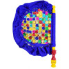 Traditional Punjabi Pakhi Hand Fan size 16 inch length T0228