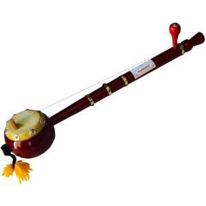 Tumbi bhangra prop – Toombi Iktara folk musical instrument