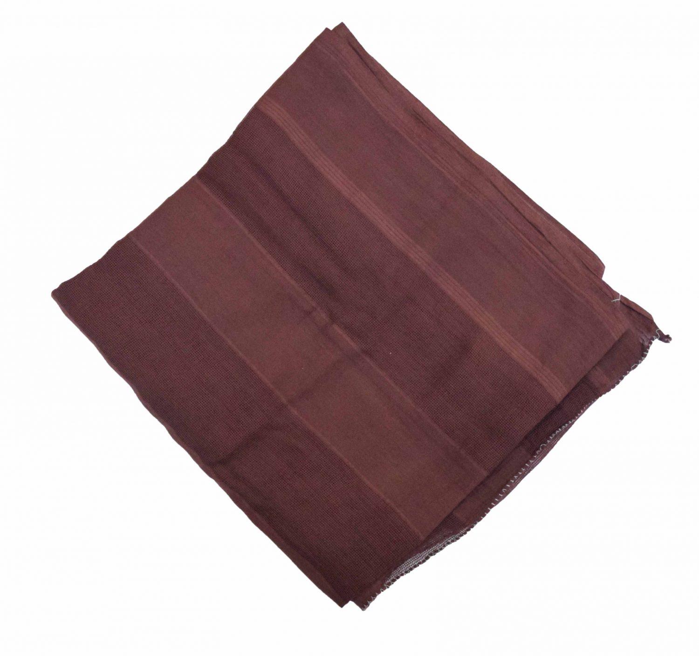 Cotton Doria Dupatta 100% pure soft cotton chunni with self design 10