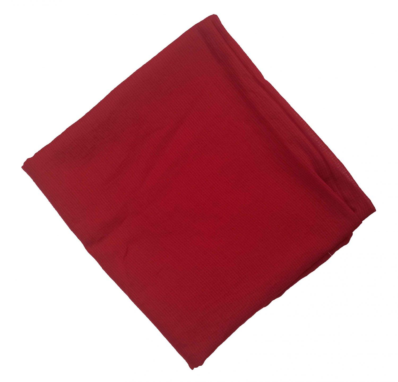 Cotton Doria Dupatta Chunni with self design - All Colours Available 14