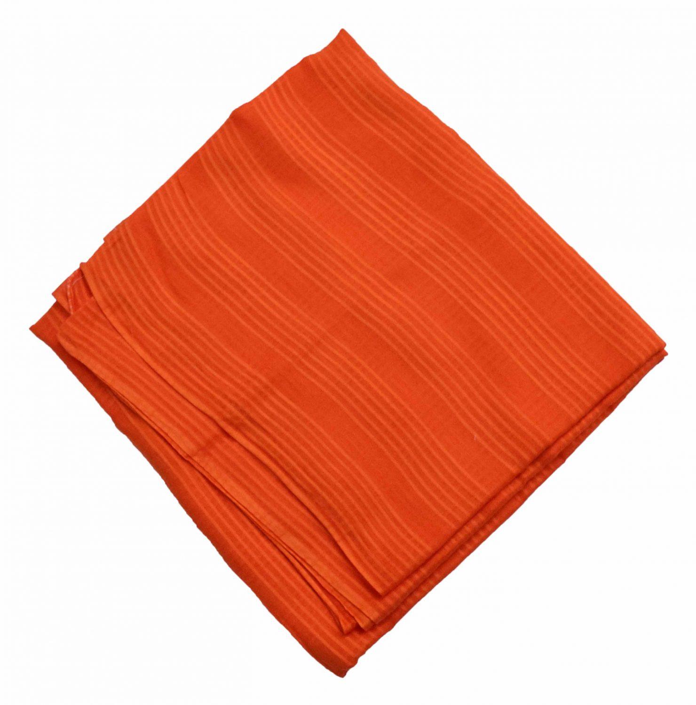 Cotton Doria Dupatta 100% pure soft cotton chunni with self design 13