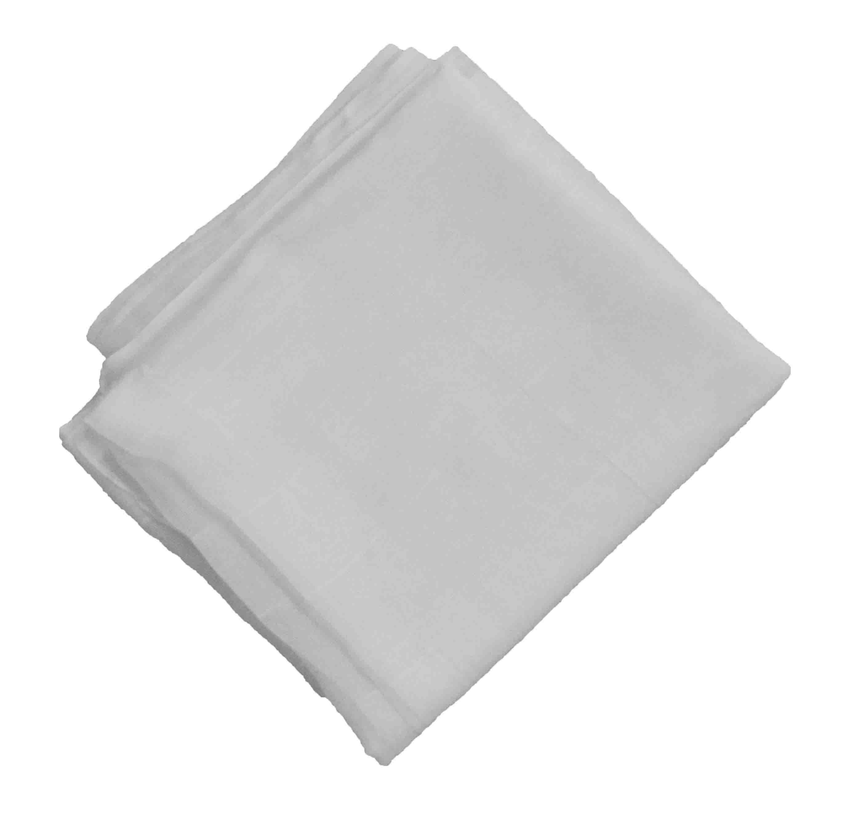 Cotton Doria Dupatta 100% pure soft cotton chunni with self design 2