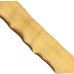 Golden Gota Lace LC005 one inch width Roll of 25 mtrs.