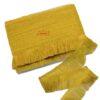 Kiran Gota Lace 2 inch width Designer Jhallar Kinari 20 meters Length Roll LC132