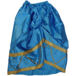 Stitched Lungi  for  Bhangra dance costume  / outfit