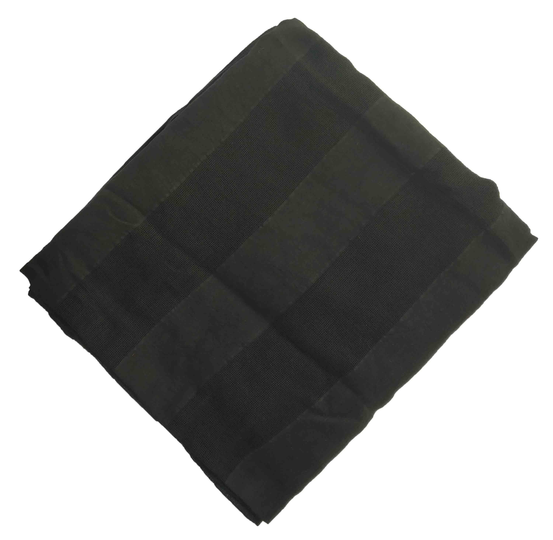 Cotton Doria Dupatta 100% pure soft cotton chunni with self design 4