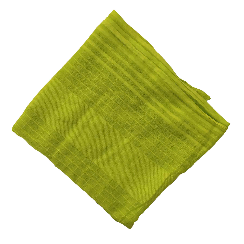 Cotton Doria Dupatta 100% pure soft cotton chunni with self design 7