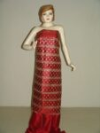 Pure Banarasi Silk unstitched salwar suit WITHOUT Dupatta F0619