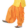 Printed Full Patiala Salwar Limited Edition 100% Pure Cotton PPS275