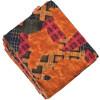 Multicolour allover print Pure cotton fabric (per meter price) PC423