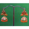 earrings J0367