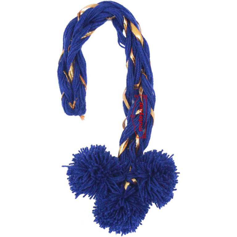 LUDDI PARANDA BLUE 2