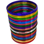 Multi Colour Bangles Set – All sizes available
