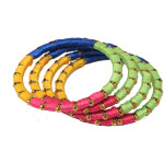 Multicolour designer bangles set of 4 pieces BN157