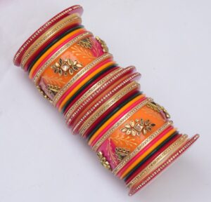Multicolour Designer Chura CH014