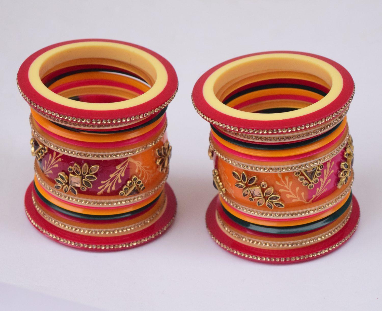 Multicolour Designer Chura CH014 2