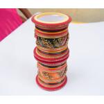 Multicolour Designer Chura CH014