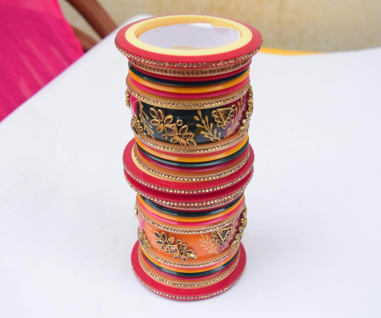 Multicolour Designer Chura CH014 3