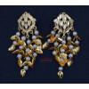 Jhallar Tops Earrings J0508