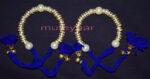Decorative wrist band punjabi wedding gana J0133