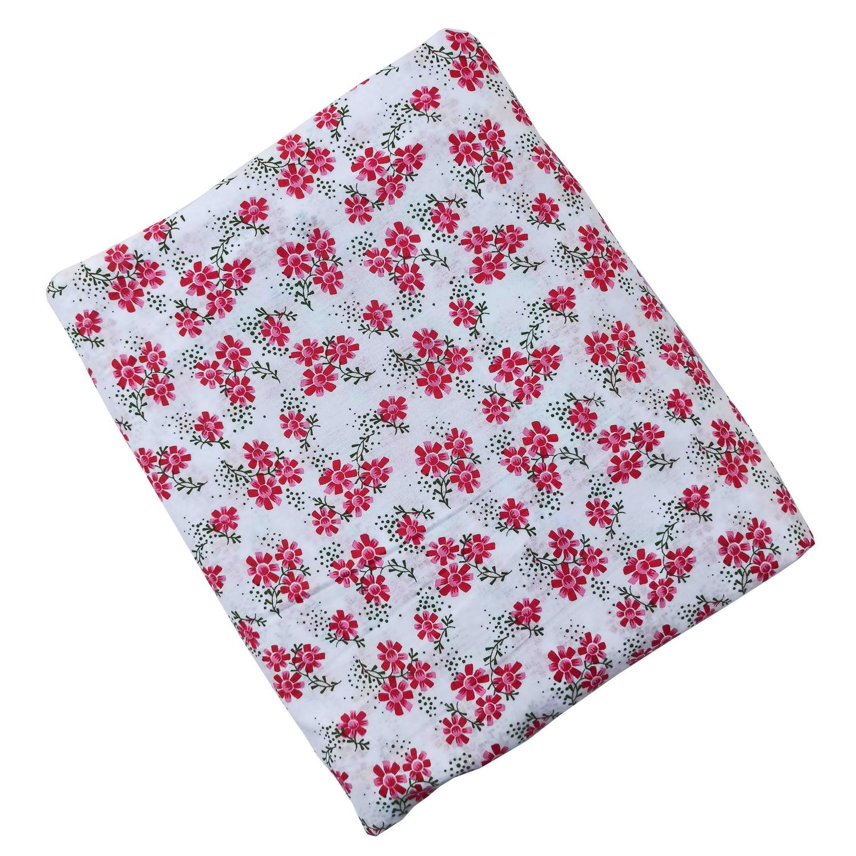 Printed 100% Pure Cotton Fabric PC483 1