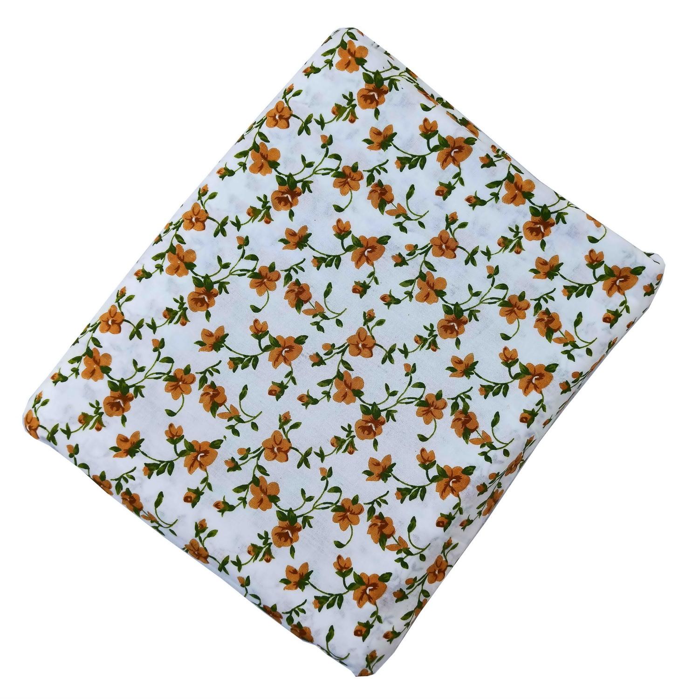100% Pure Cotton Printed Fabric for Kurti Salwar PC484 1